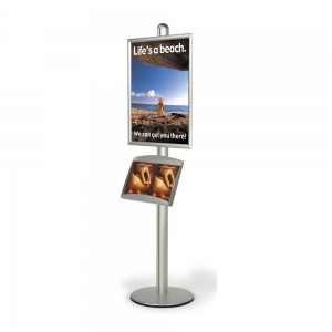 A3-Display-Stand-6ft-Poster